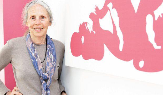 Ina May Gaskin: İnsan da tavşan kadar iyi doğurabilir