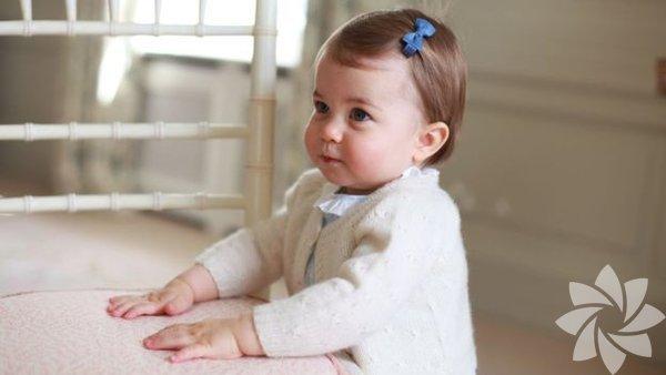 Prenses Charlotte