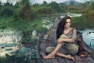 Angelina Jolie neden Fransa'ya gidiyor?