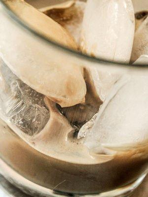 Günün tarifi: Buzlu kahve
