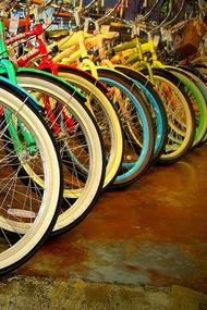 En yeni çocuk bisikleti modelleri