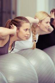 Pilatesin faydaları
