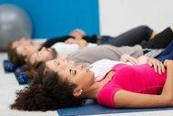 Pilates nefesi