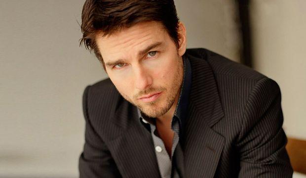Tom Cruise'un yeni sevgilisi