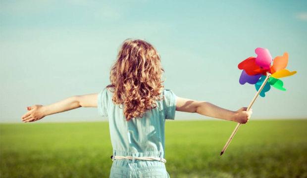 53 bin çocuğun mutluluk ile ilgili düşüncesi