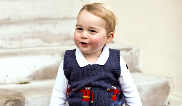 Küçük Prens stil ikonu oldu!