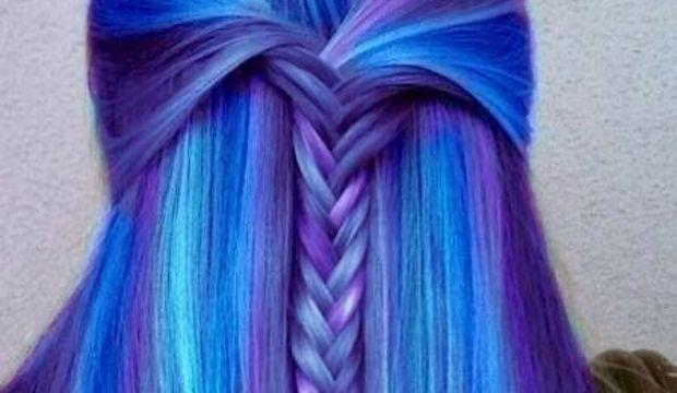 Sezonun favori saç renkleri