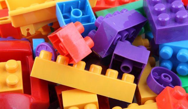 Çocuğunuzun legolarla yapabileceği 16 faydalı şey