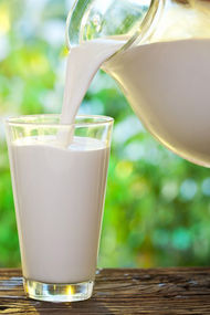 Süt kemikleri güçlendirir mi?