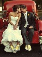 İtiraf ediyorum; evlilik delisiyim!