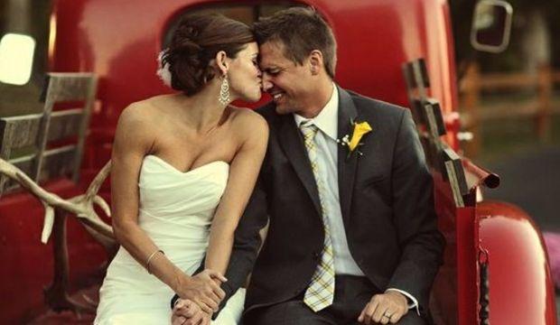 İtiraf ediyorum: Evlilik delisiyim!