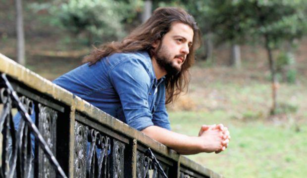 Mustafa Gökay Ferah: Lavaboda bile türkü söylerim!