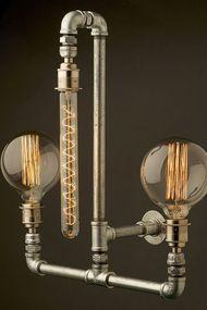Steampunk lamba steampunk lamba söyle bana...
