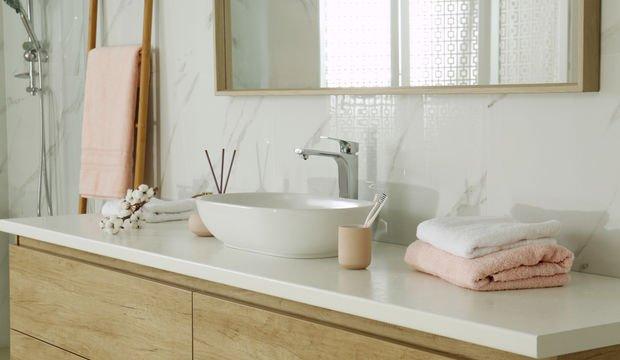 Burada duş almak sandığınızdan farklı