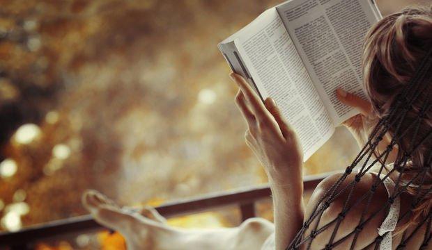 Bir kadın olarak okumanız gereken kitaplar