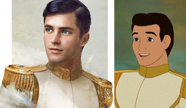 Disney prensleri gerçek olsaydı