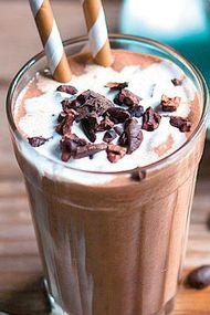 Kakaolu Milk Shake