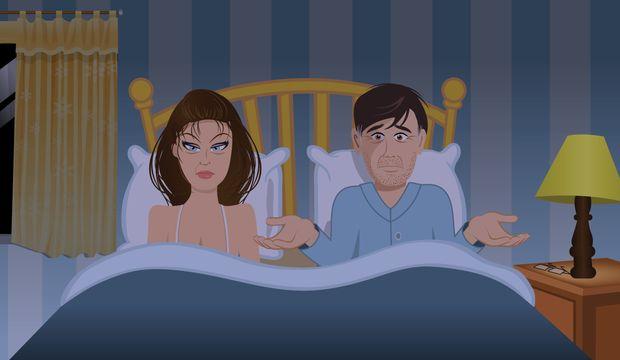 Sorun bakalım boşanmalar niye azaldı?