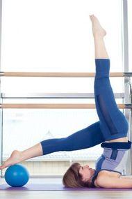 Kalça sıkılaştıran egzersizler