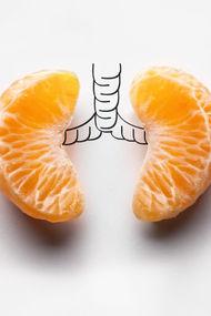 Sigaranın zararlı etkilerini azaltmak için...