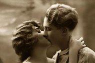 Ne zaman öpüşmeye başladık?