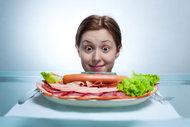 Neden kendinizi sürekli aç hissediyorsunuz?