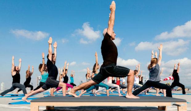 Pilates gurusundan tüyolar