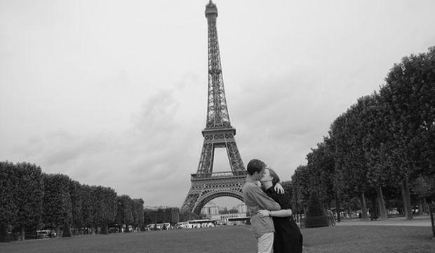 Bugün romantizm doruk noktada!