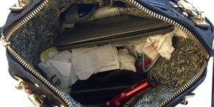 Çantanızı nasıl düzenlersiniz?