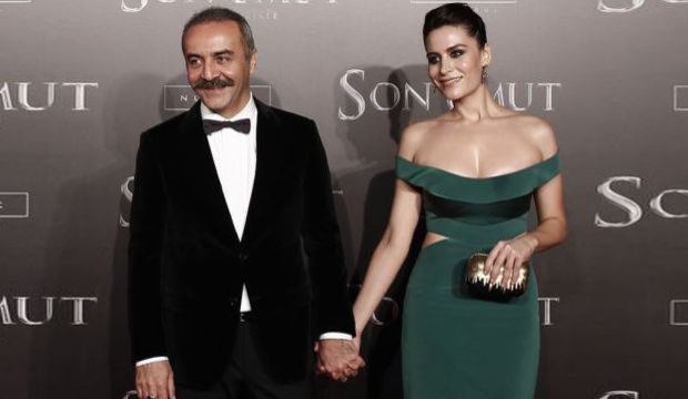 Yılmaz Erdoğan ile Belçim Bilgin boşanıyor mu?