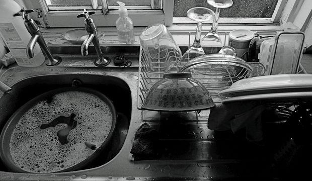 Bunları bulaşık makinesinde yıkayabilirsiniz!