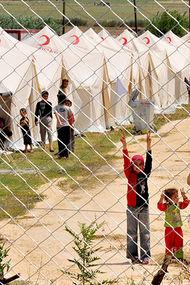 Suriyelilere ne olacak?