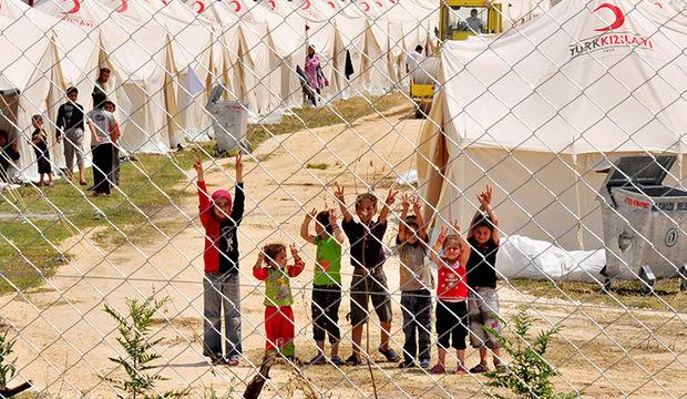 Suriyeliler ne olacak?