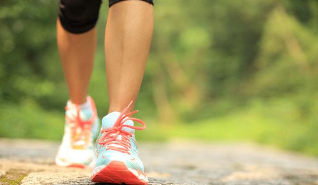 Yürümek meme kanseri riskini düşürüyor