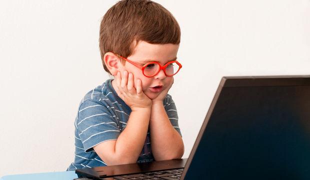 Çocuklarda teknoloji saplantısına dikkat!