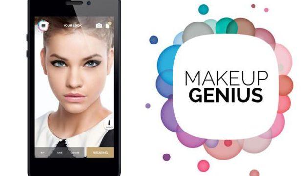 Makeup Genius uygulamasını kullanabileceğin 5 durum