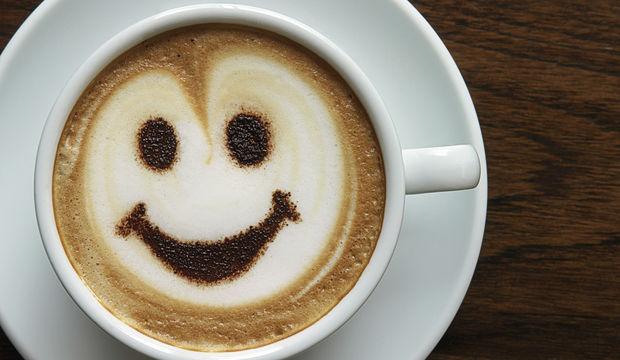 Bugünün olumlu enerjisinden faydalanın!