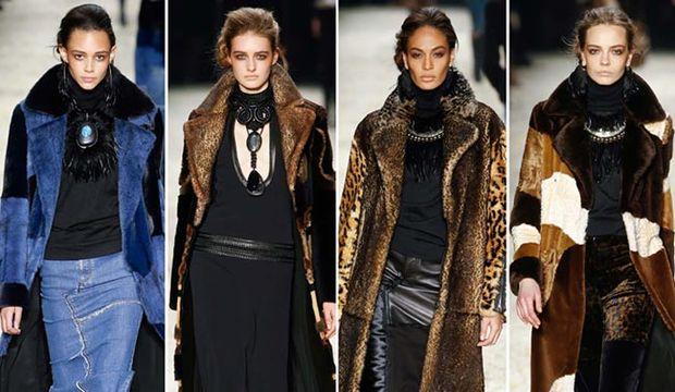 Moda dünyası 2016'ya hazır!