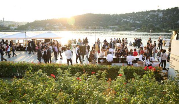 Modern sanat üçüncü kez İstanbul'da: Artinternational