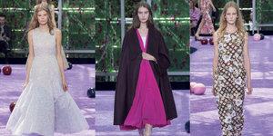 Christian Dior 2015 Haute Couture