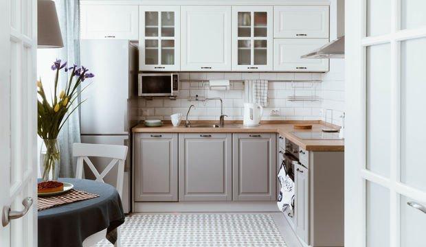 En özel 11 mutfak tezgahı