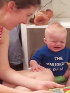 Bir bebeği susturmanın yolları