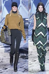 H&M Sonbahar / Kış 2015