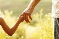 6 maddede çocuğunuza iyi örnek olun!