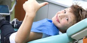 Dişçiden korkan çocukları ikna etmenin 10 yolu