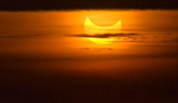 13 Eylül'de Güneş tutulması olacak