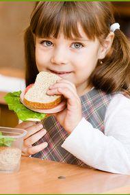 Okullarda sağlıklı beslenme platformu