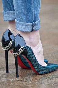 Sezonun trend ayakkabıları