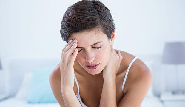 Migrenin nedeni dişiniz olabilir