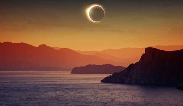 Parçalı Güneş Tutulması bizi nasıl etkileyecek?